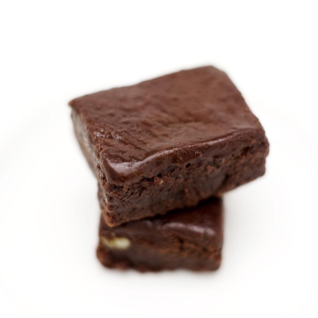 Grandma's Brownies By