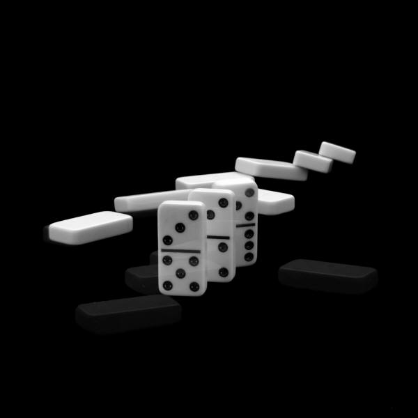 The Domino Effect By