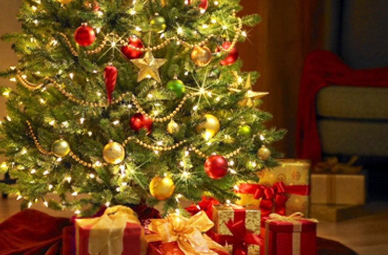 Creating our Christmas Legacy By